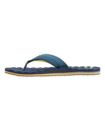3 Dunes Impact - Sandals for Men Blue S5FF21BIP0 Billabong