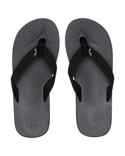 1 All Day Casual - Flip-Flops für Herren Grau S5FF23BIP0 Billabong