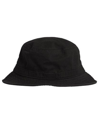 4 Arch - Cap für Herren Schwarz S5HT01BIP0 Billabong