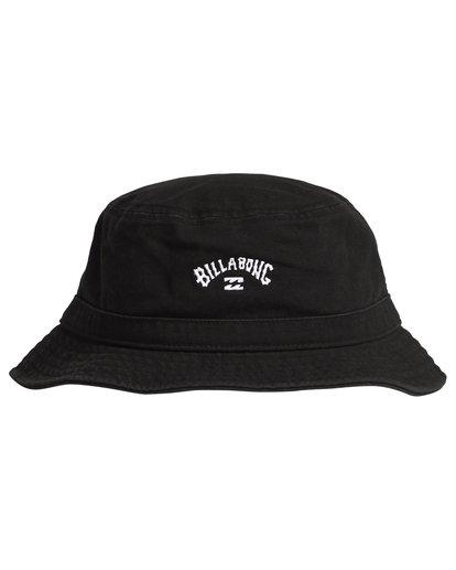 3 Arch - Chapeau pour Homme Noir S5HT01BIP0 Billabong