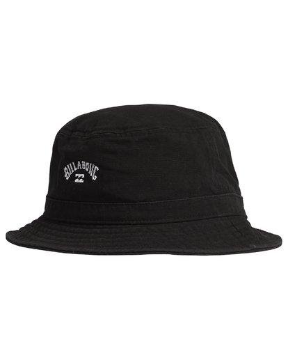 5 Arch - Chapeau pour Homme Noir S5HT01BIP0 Billabong