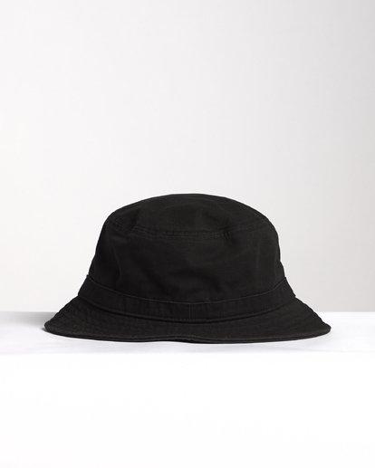 1 Arch - Chapeau pour Homme Noir S5HT01BIP0 Billabong