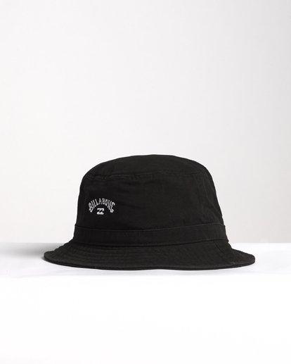 2 Arch - Chapeau pour Homme Noir S5HT01BIP0 Billabong