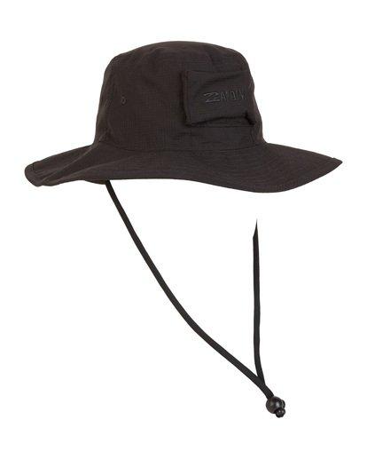 11 Adiv Sun - Safari Cap für Herren Schwarz S5HT03BIP0 Billabong