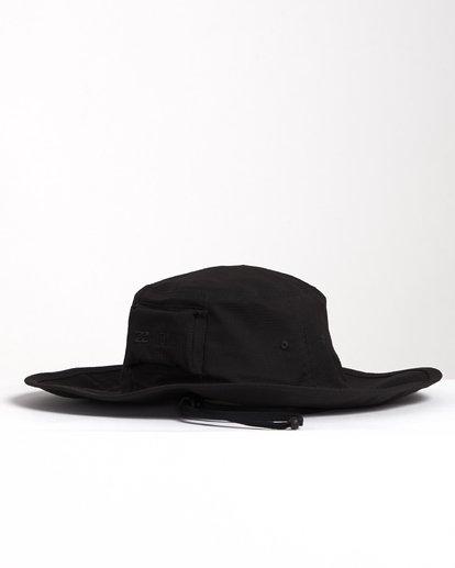 2 Adiv Sun - Safari Cap für Herren Schwarz S5HT03BIP0 Billabong