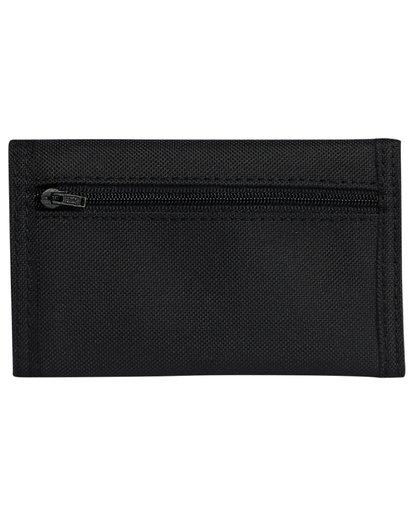 4 Walled 600D - Brieftasche für Herren Schwarz S5WL03BIP0 Billabong