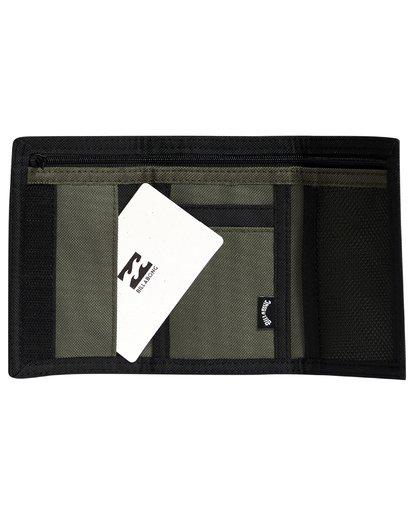 5 Walled 600D - Wallet for Men  S5WL03BIP0 Billabong