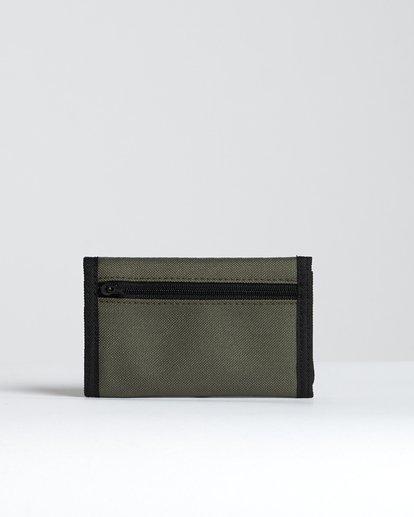 1 Walled 600D - Wallet for Men  S5WL03BIP0 Billabong