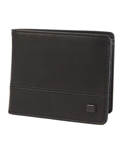 2 Dimension - Brieftasche aus Kunstleder für Herren Blau S5WM07BIP0 Billabong