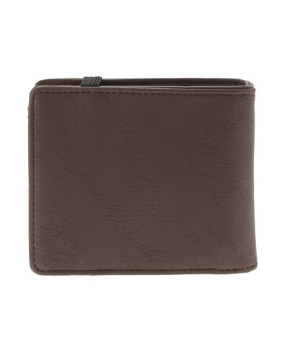 5 Locked Id - Cartera para Hombre Marron S5WM09BIP0 Billabong