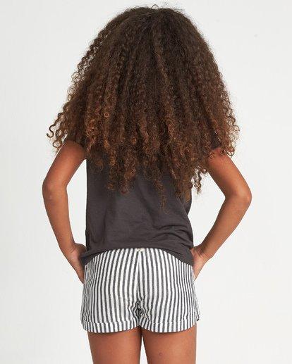 1 Mad For You - Shorts für Mädchen Schwarz S8WK01BIP0 Billabong