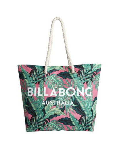 4 ESSENTIAL BAG Rosa S9BG17BIP0 Billabong
