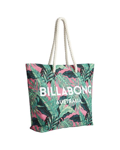 6 ESSENTIAL BAG Rosa S9BG17BIP0 Billabong