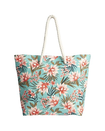 5 ESSENTIAL BAG Blau S9BG17BIP0 Billabong