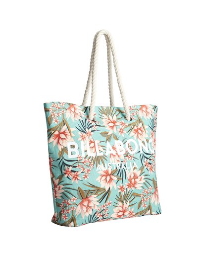 6 ESSENTIAL BAG Blau S9BG17BIP0 Billabong