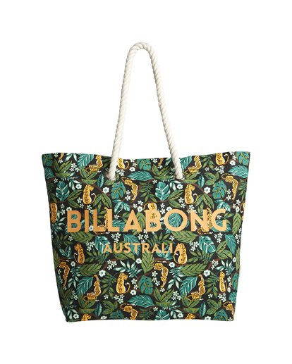 4 ESSENTIAL BAG  S9BG17BIP0 Billabong