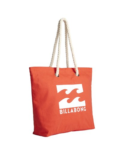 5 ESSENTIAL BAG  S9BG17BIP0 Billabong