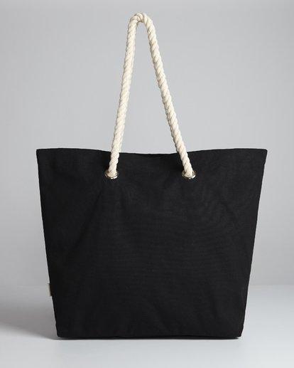 1 Essential Bag - Bolsa de playa para Mujer Negro S9BG17BIP0 Billabong
