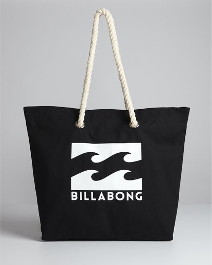 0 Essential Bag - Bolsa de playa para Mujer Negro S9BG17BIP0 Billabong