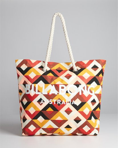 0 Essential Bag - Beach Bag for Women  S9BG17BIP0 Billabong