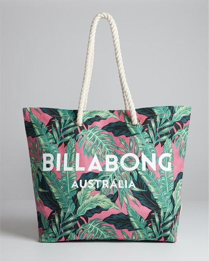 1 ESSENTIAL BAG Rosa S9BG17BIP0 Billabong