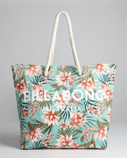 1 ESSENTIAL BAG Blau S9BG17BIP0 Billabong