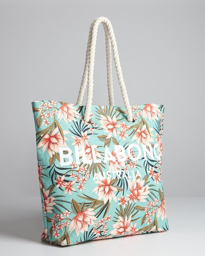 3 ESSENTIAL BAG Blau S9BG17BIP0 Billabong