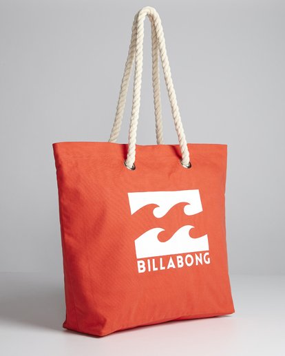 2 Essential Bag - Bolsa de playa para Mujer Multicolor S9BG17BIP0 Billabong