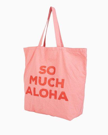 2 Surf Tote - Bag for Women Pink S9BG21BIP0 Billabong