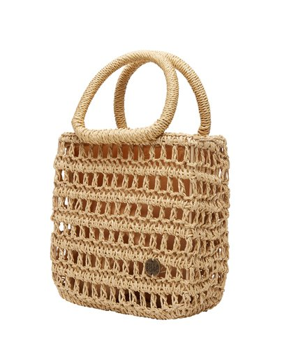 1 So Clutch - Bolsa para Mujer Beige S9BG22BIP0 Billabong