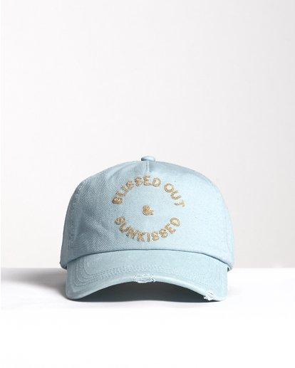 1 Surf Club - Cap für Damen Grün S9CM01BIP0 Billabong