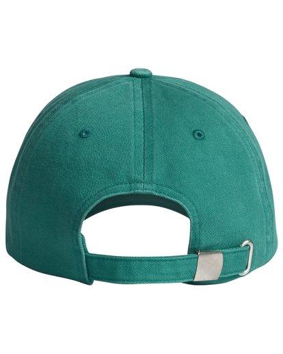 5 Essential Cap - Cap for Women Blue S9CM02BIP0 Billabong