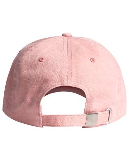 5 Essential Cap - Cap für Damen Rosa S9CM02BIP0 Billabong