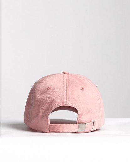 2 Essential Cap - Cap für Damen Rosa S9CM02BIP0 Billabong