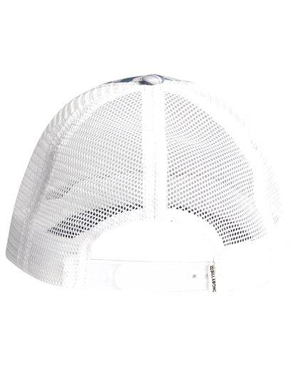 5 Heritage Mashup - Gorra de visera curvada para Mujer  S9CT01BIP0 Billabong