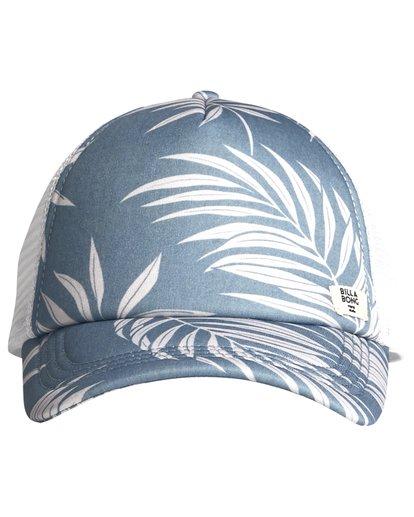 4 Heritage Mashup - Gorra de visera curvada para Mujer  S9CT01BIP0 Billabong