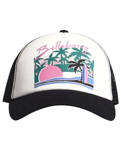 5 Aloha Forever - Gorra de visera curvada para Mujer  S9CT03BIP0 Billabong