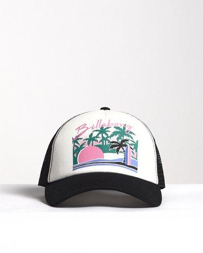 1 Aloha Forever - Gorra de visera curvada para Mujer  S9CT03BIP0 Billabong
