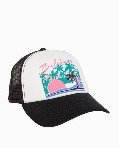 4 Aloha Forever - Gorra de visera curvada para Mujer  S9CT03BIP0 Billabong