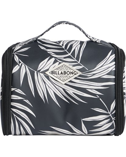 3 Beauty Case - Wash Bag for Women Multicolor S9ES02BIP0 Billabong