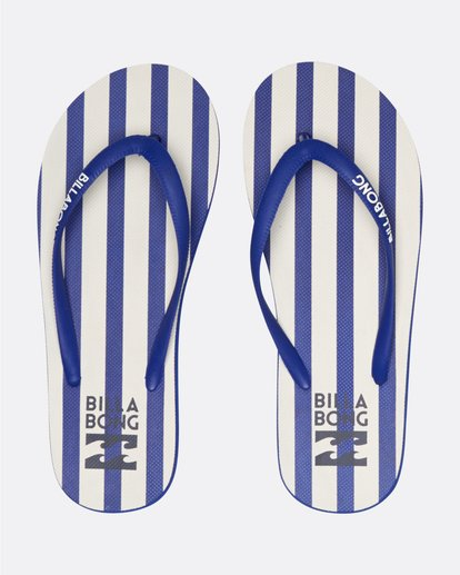 0 Dama - Flip-Flops for Women Blue S9FF02BIP0 Billabong