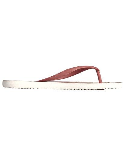 5 Dama - Flip-Flops for Women White S9FF02BIP0 Billabong