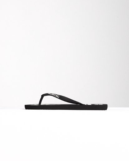 1 Dama - Flip-Flops for Women Black S9FF02BIP0 Billabong