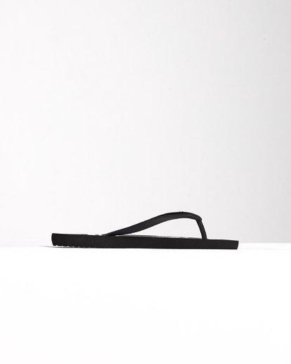 2 Dama - Flip-Flops for Women Black S9FF02BIP0 Billabong
