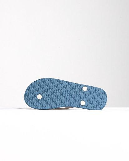 3 Dama - Flip-Flops für Damen  S9FF02BIP0 Billabong
