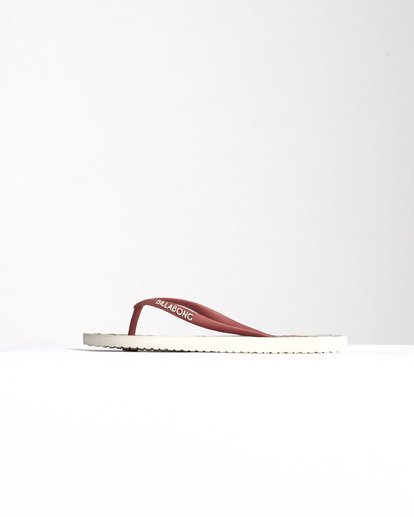 1 Dama - Flip-Flops for Women White S9FF02BIP0 Billabong