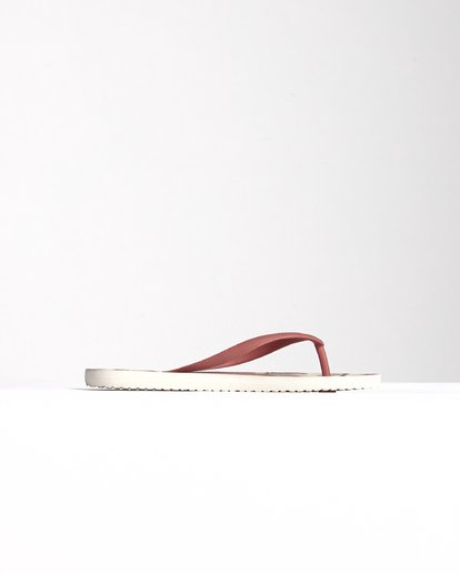 2 Dama - Flip-Flops for Women White S9FF02BIP0 Billabong