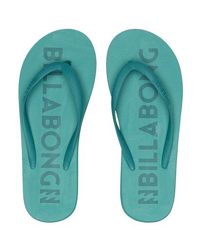 7 Sunlight - Flip-Flops für Damen Blau S9FF05BIP0 Billabong