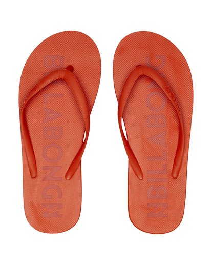 7 Sunlight - Chanclas para Mujer Multicolor S9FF05BIP0 Billabong