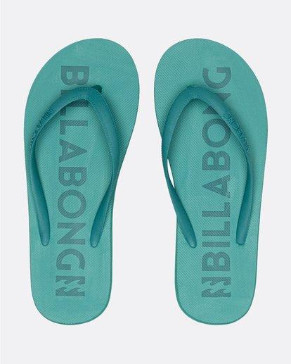 0 Sunlight - Flip-Flops für Damen Blau S9FF05BIP0 Billabong